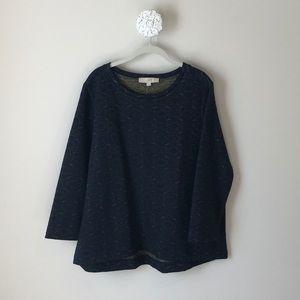 Loft Sweater NWT!